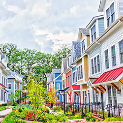 Get Coverage Town Homes