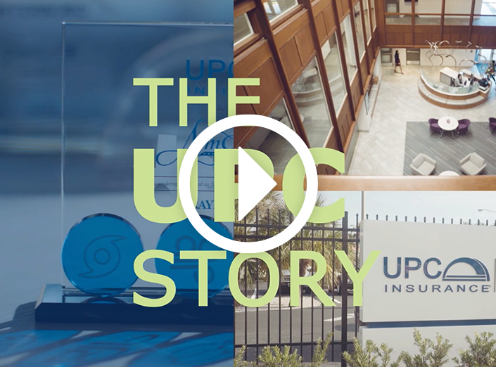 UPC Story Video Still